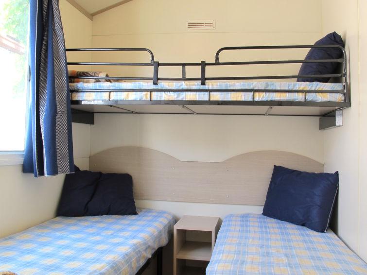 Camping Cisano Happy Standard (BDL500) - 7