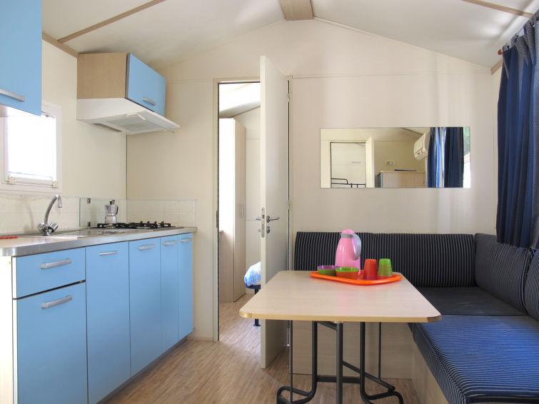 Camping Cisano Happy Standard (BDL500) - 1