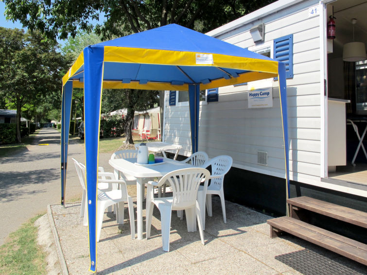 Camping Cisano Happy Standard (BDL500) - 24