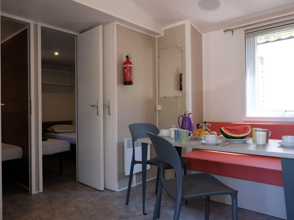 Ferienhaus CampingCisano HappyPremiumSuite (BDL502 Ferienhaus  Bardolino