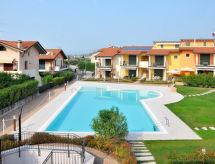 Lazise - Ferienwohnung Corte Sant'Andrea (LAZ570)