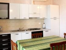 Lazise - Ferienwohnung Residence Lilium (LAZ102)