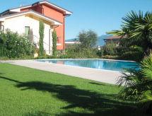 Lazise - Appartement Residence Le Camelie (LAZ133)
