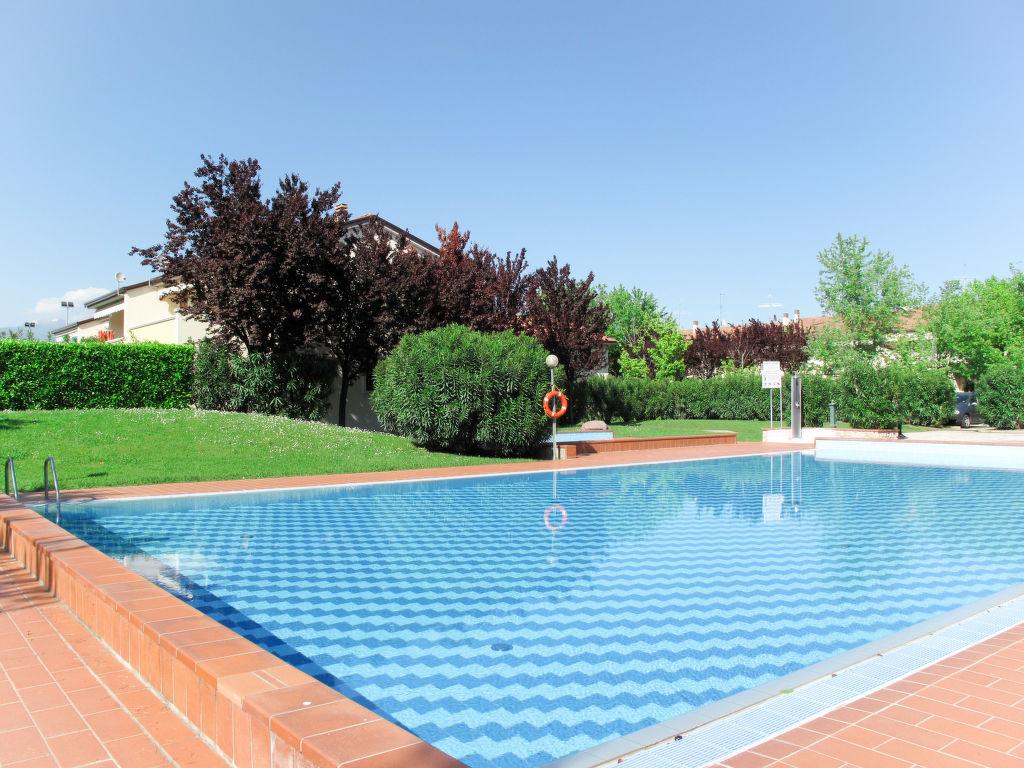Ferienwohnung Il Lauro (LAZ151) Ferienwohnung  Lazise