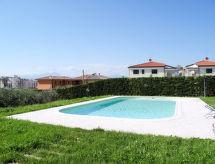 Casa Gialla (LAZ172)