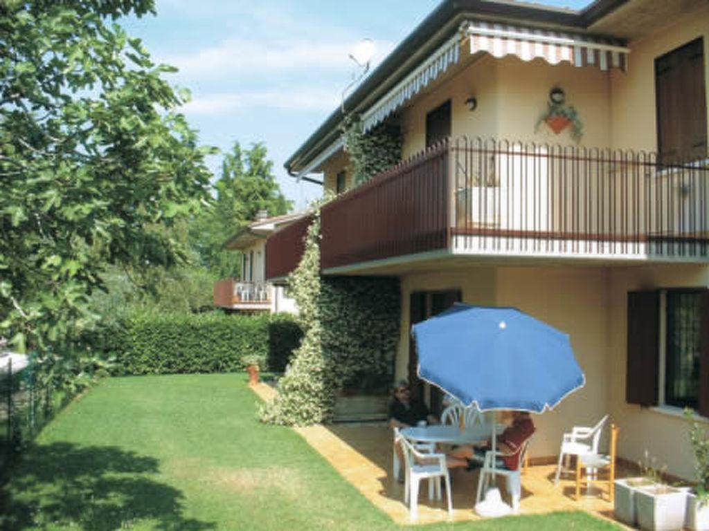 Ferienwohnung Sole del Garda (LAZ300) Ferienwohnung  Gardasee - Lago di Garda