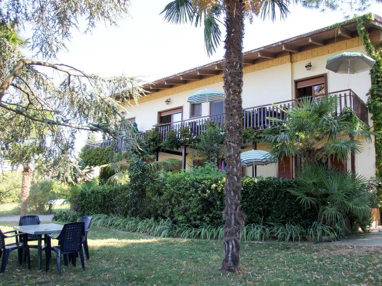 Villa Tea (LAZ500)