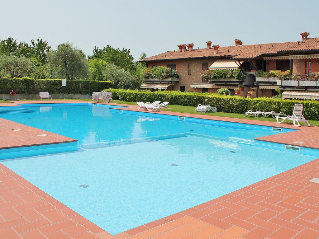 Ferienwohnung La Casara (LAZ420) Ferienwohnung  Gardasee - Lago di Garda