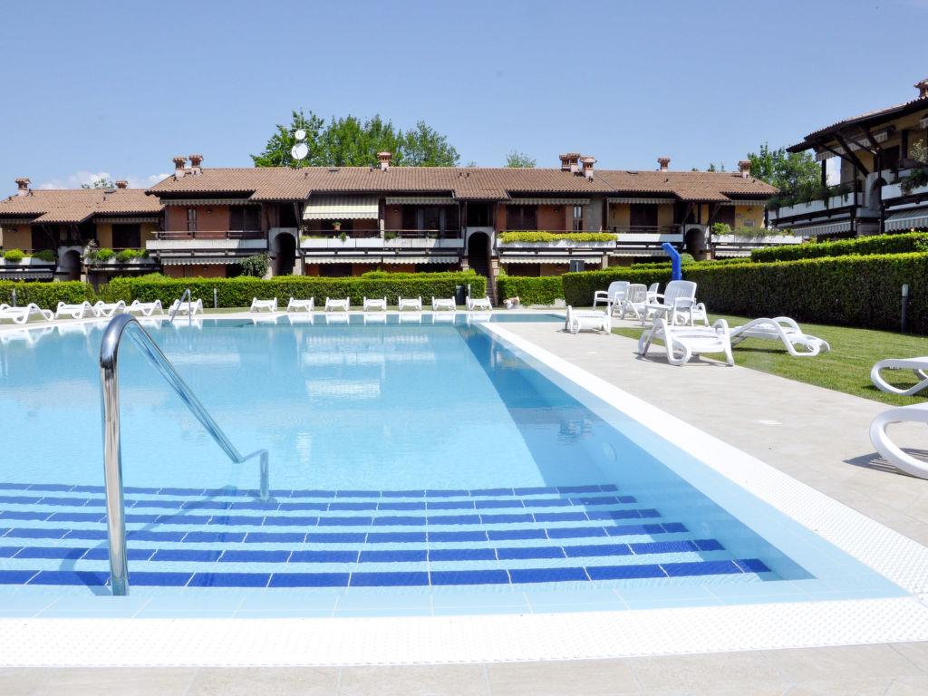 Ferienwohnung La Casara (LAZ422) Ferienwohnung  Gardasee - Lago di Garda