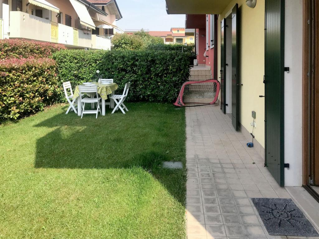 Ferienwohnung Lady Anna (LAZ552) Ferienwohnung  Gardasee - Lago di Garda
