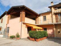 Peschiera del Garda - Апартаменты Rondinelli