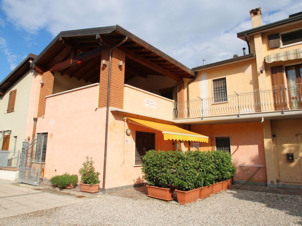 Ferienwohnung Rondinelli Ferienwohnung  Peschiera del Garda