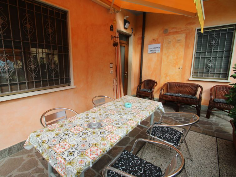 Apartment Rondinelli in Peschiera del Garda IT2808.350.1 | Interhome