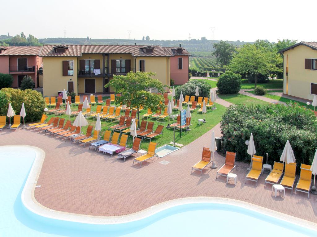 Ferienwohnung Eden (PSC150) Ferienwohnung  Gardasee - Lago di Garda