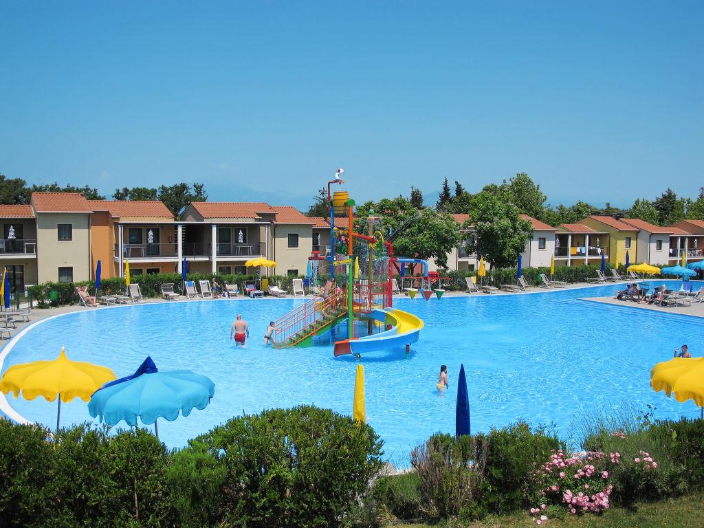 Ferienwohnung Belvedere (PSC311) Ferienwohnung  Gardasee - Lago di Garda