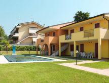 Peschiera del Garda - Ferienwohnung Residence La Mimosa (PSC231)