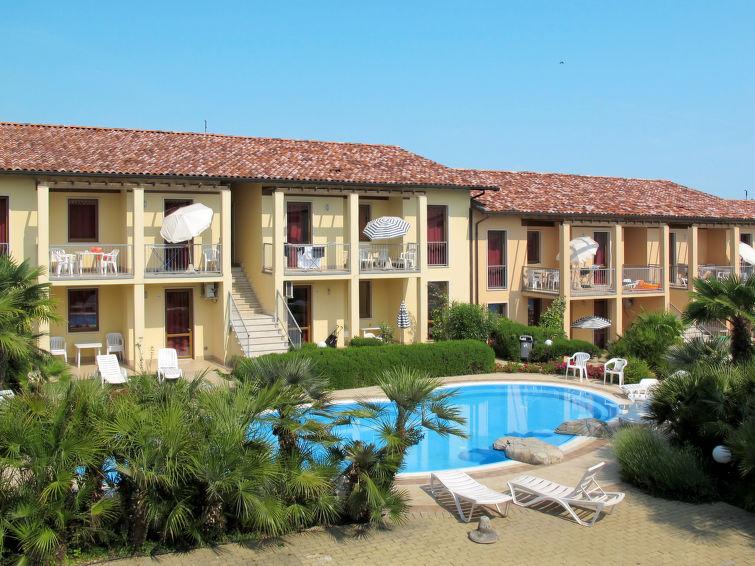 Appartamento Ibisco (PSC251) - Apartment - Peschiera del Garda