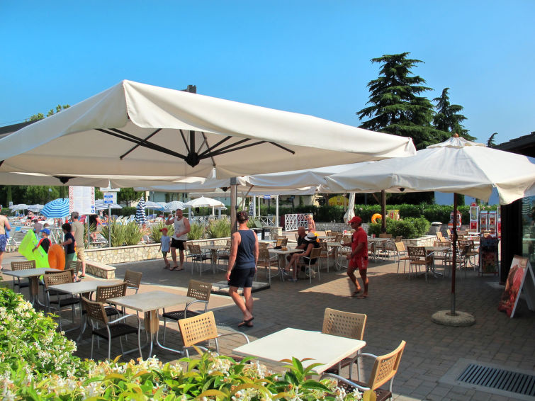 Oleandro Holiday resort in Peschiera del Garda
