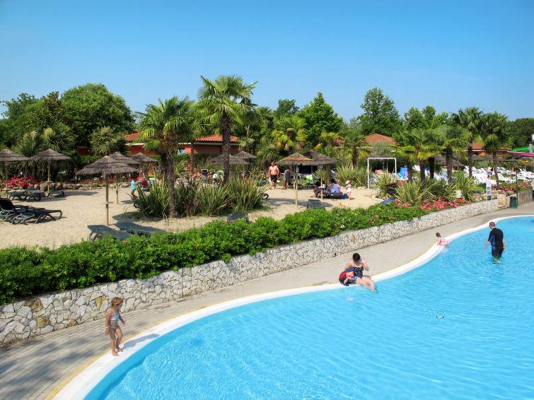 Bella Italia Happy Premium (PSC271) - Chalet - Peschiera del Garda