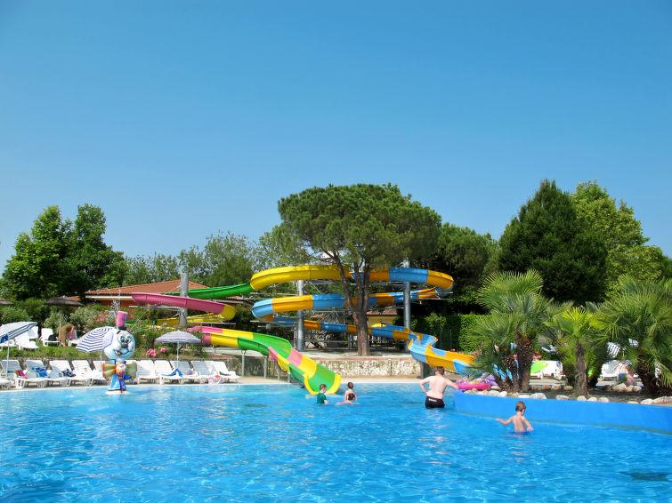 Bella Italia HappyPremium Suite (PSC272) - Chalet - Peschiera del Garda