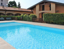 Peschiera del Garda - Appartement Belvedere Lido (PSC140)