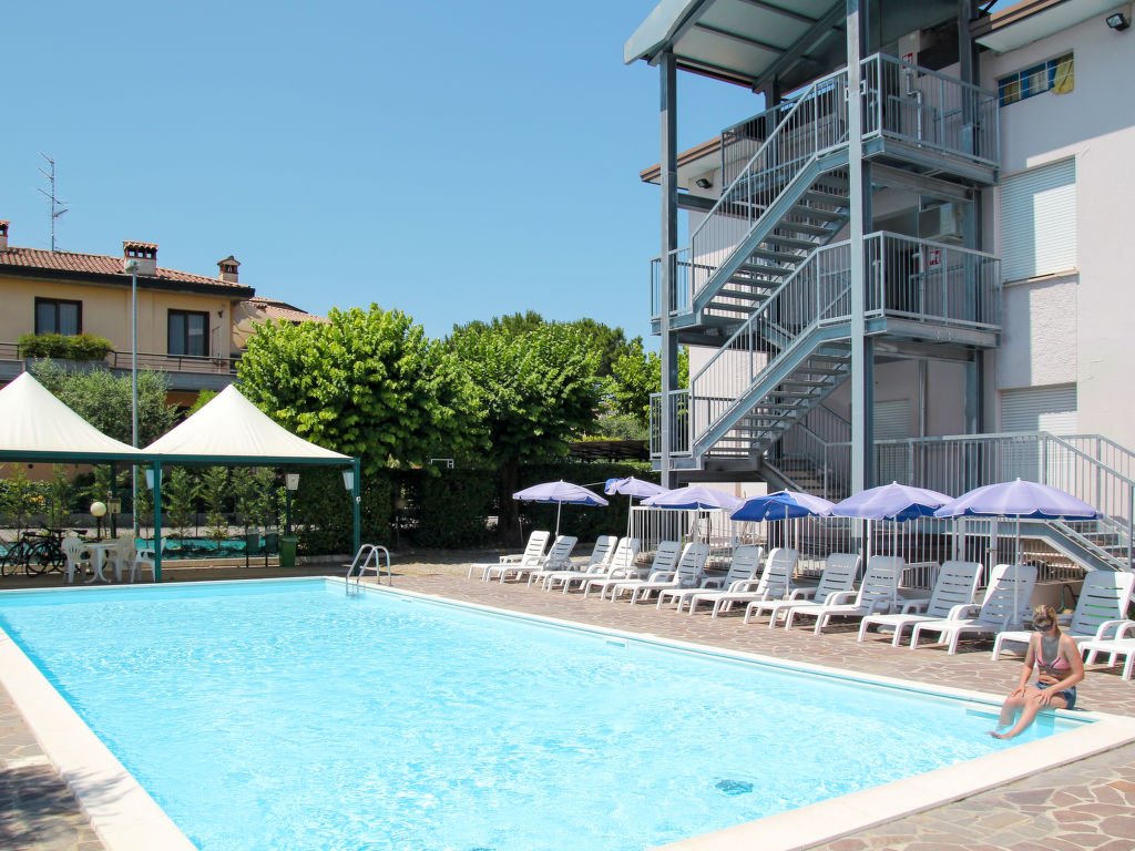 Ferienwohnung Poggio al Lago (SIR101) Ferienwohnung  Sirmione