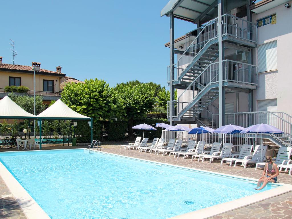 Ferienwohnung Poggio al Lago (SIR107) Ferienwohnung  Gardasee - Lago di Garda