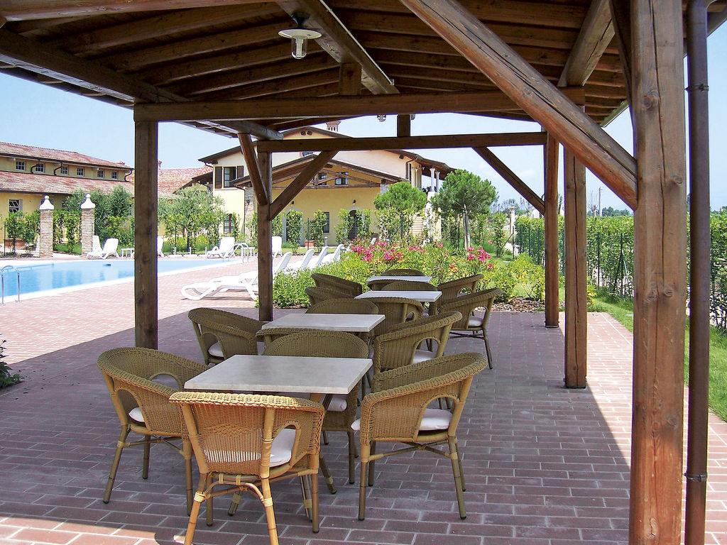 Ferienwohnung Corte Arcadia (SIR301) Ferienwohnung  Gardasee - Lago di Garda