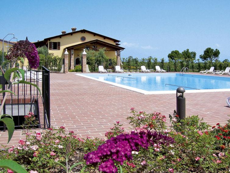Appartamento di vacanza Corte Arcadia (SIR302)
