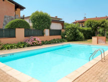Sirmione - Appartement Residence Fiordaliso (SIR220)