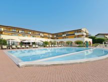 Desenzano - Appartement Residence Le Terrazze sul Lago (DES159)