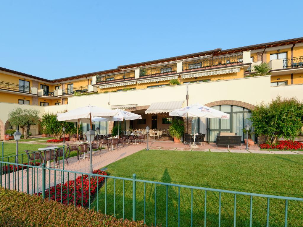 Ferienwohnung Le Terrazze sul Lago (DES161) Ferienwohnung  Gardasee - Lago di Garda