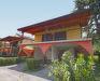 Bild 2 Aussenansicht - Ferienhaus Sanghen, Manerba