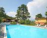 Ferienhaus Sanghen, Manerba, Sommer