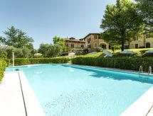 S. Caterina per il golf und con piscina