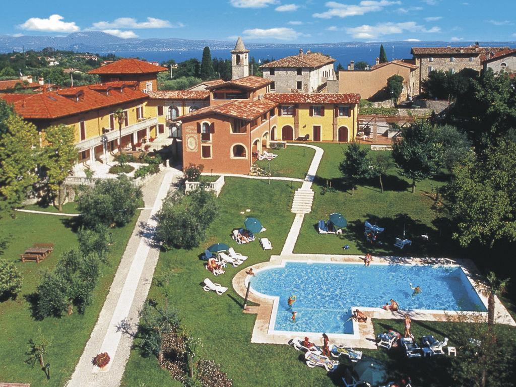 Ferienwohnung Santa Caterina (MAN111) Ferienwohnung  Manerba del Garda