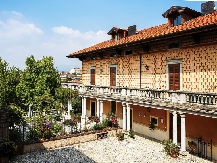 Santa Caterina (MAN111)