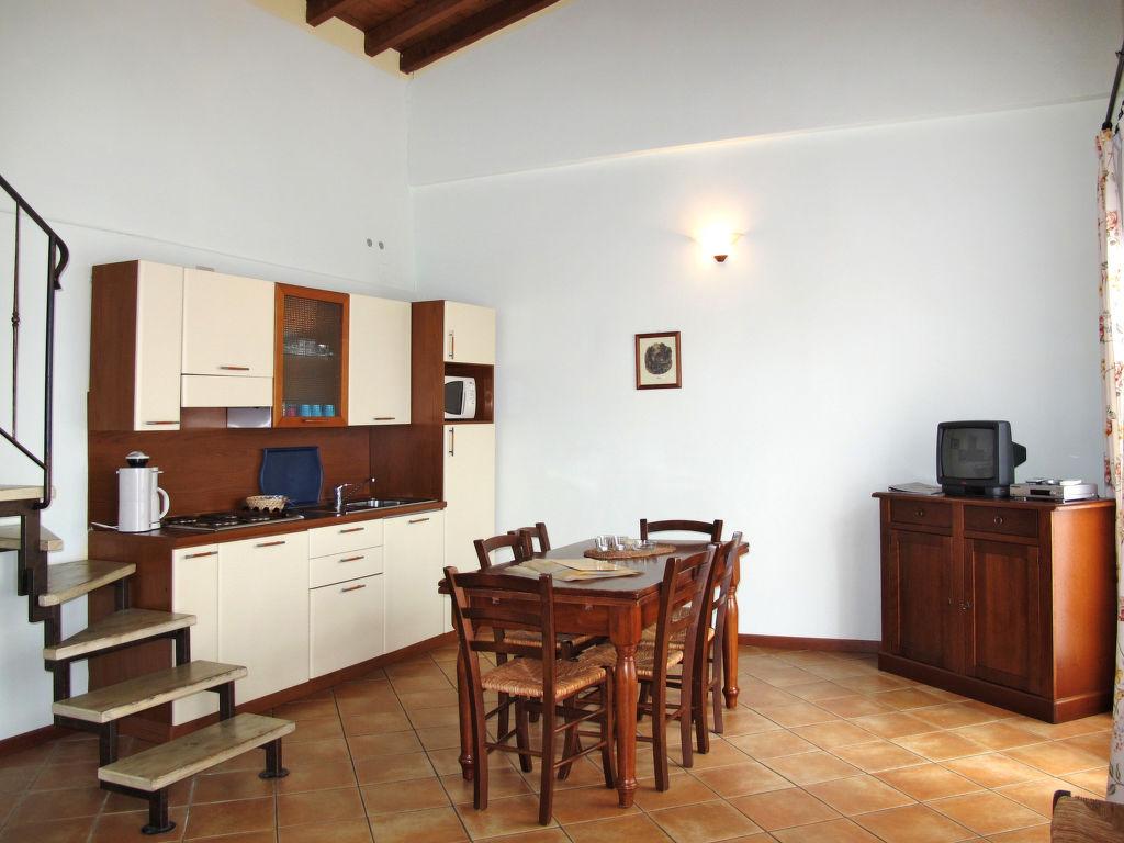 Ferienwohnung Santa Caterina (MAN114) Ferienwohnung  Gardasee - Lago di Garda