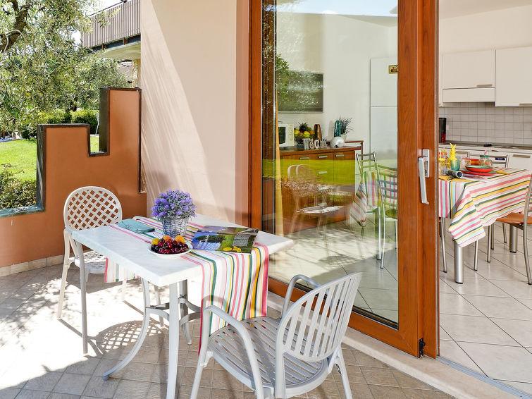Residence Onda Blu (MAN120) - Apartment - Manerba