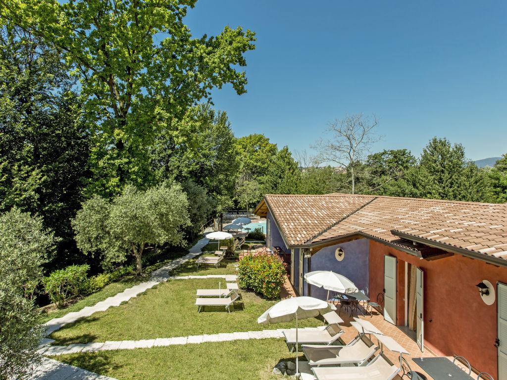 Ferienwohnung Il Ruscello (MAN141) Ferienwohnung  Manerba del Garda