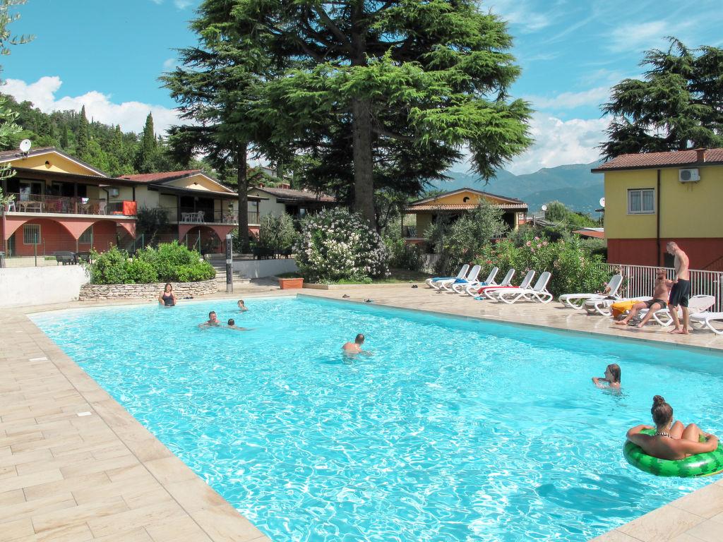 Ferienhaus Sanghen (MAN180) Ferienhaus  Gardasee - Lago di Garda