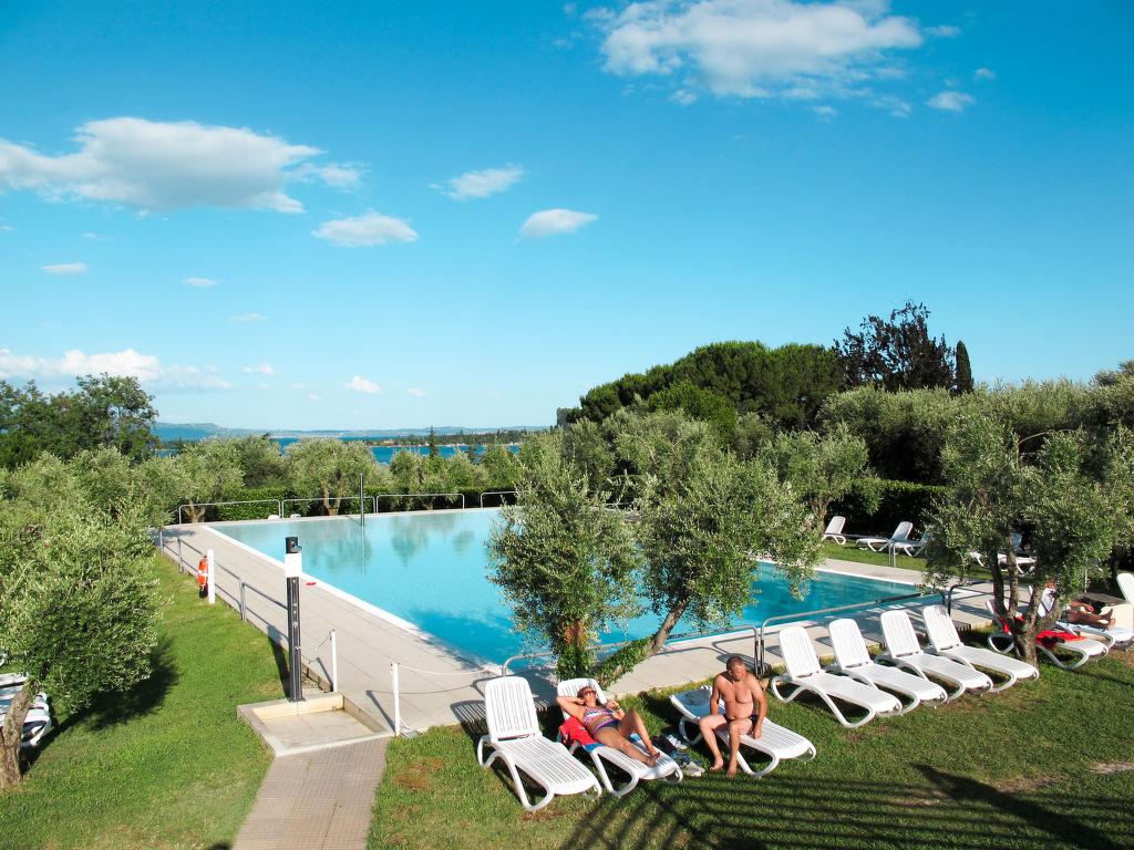 Ferienwohnung Sanghen Res. La Stalla (MAN190) Ferienwohnung  Gardasee - Lago di Garda