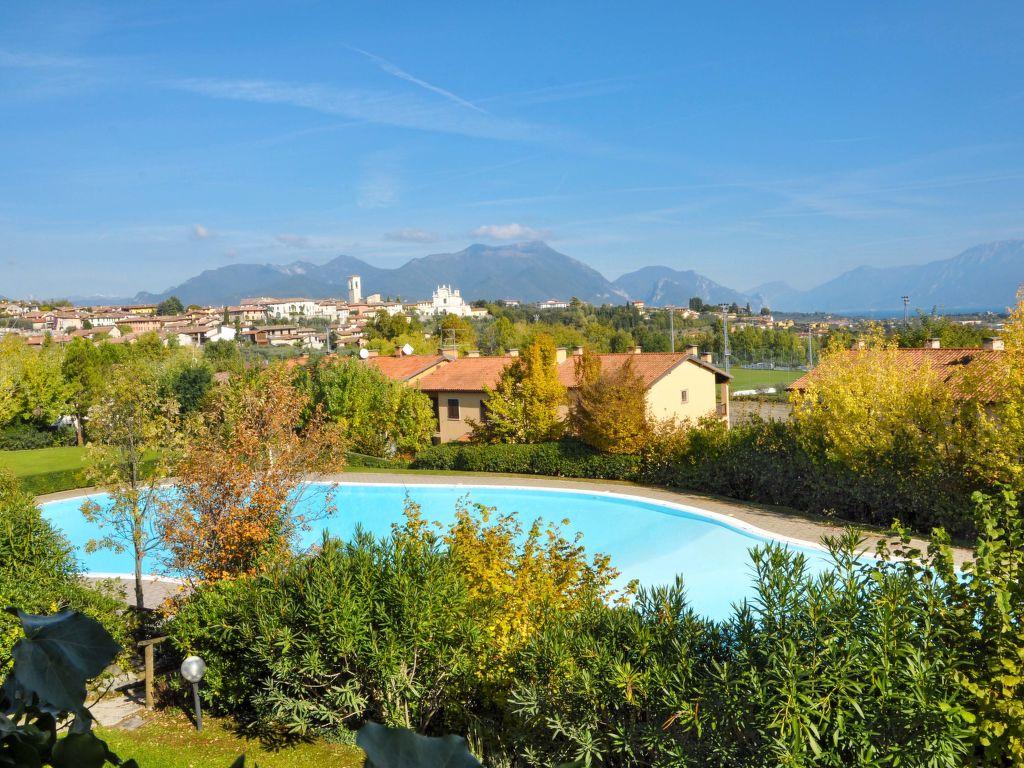 Ferienhaus Garda Golf Green Residence (MAN206) Ferienhaus  Gardasee - Lago di Garda