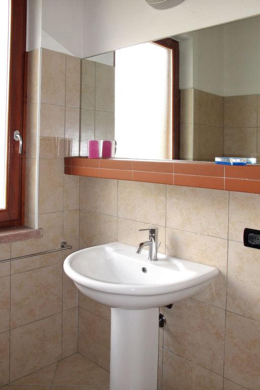 Ferienhaus San Giorgio Vacanze (MOG223) Ferienhaus  Moniga del Garda