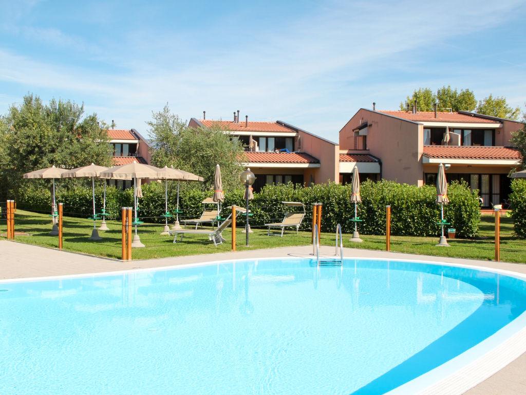 Ferienwohnung Barbara (MOG210) Ferienwohnung  Moniga del Garda