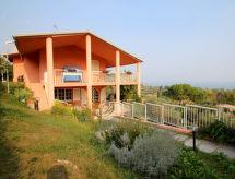 San Felice del Benaco - Ferienhaus Paola