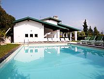 San Felice del Benaco - Casa de vacaciones Villa Alberta