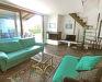 2. zdjęcie wnętrza - Dom wakacyjny Villa Alberta, San Felice del Benaco