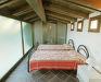 8. zdjęcie wnętrza - Dom wakacyjny Villa Alberta, San Felice del Benaco