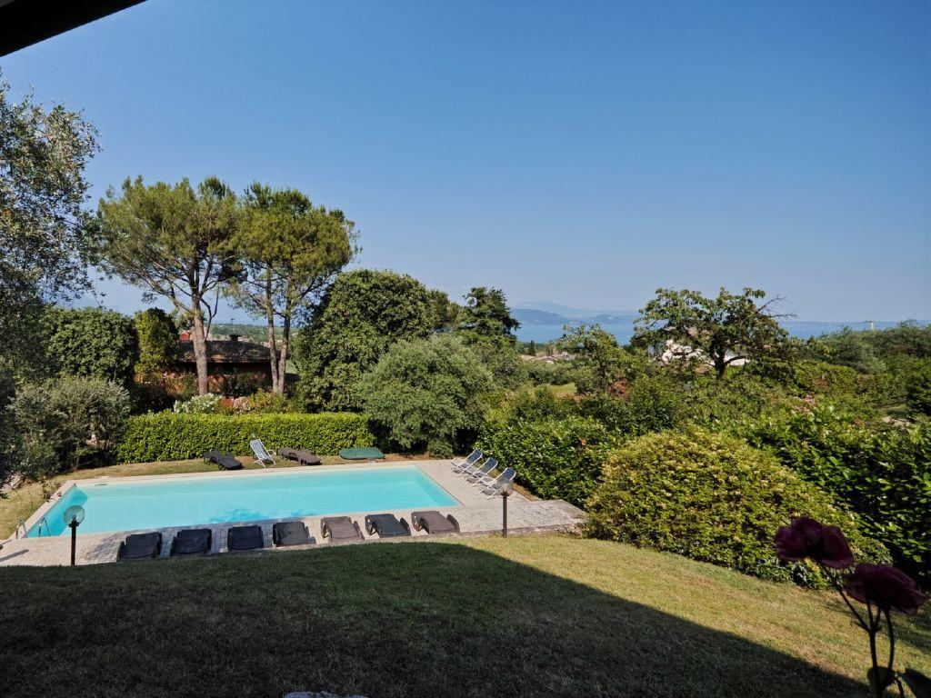 Ferienhaus Palomar Ferienhaus  Gardasee - Lago di Garda